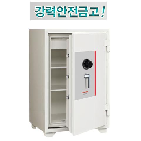 [디프로매트] ES1000 초강력금고/500kg/높이1020x655x560(mm)