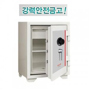 [디프로매트] ES600 초강력금고/245kg/높이650x480x510(mm)